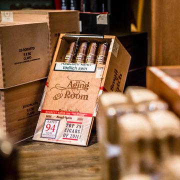 zigarren-box